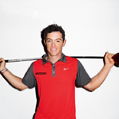 Rory McIlroy: Play Great This Year