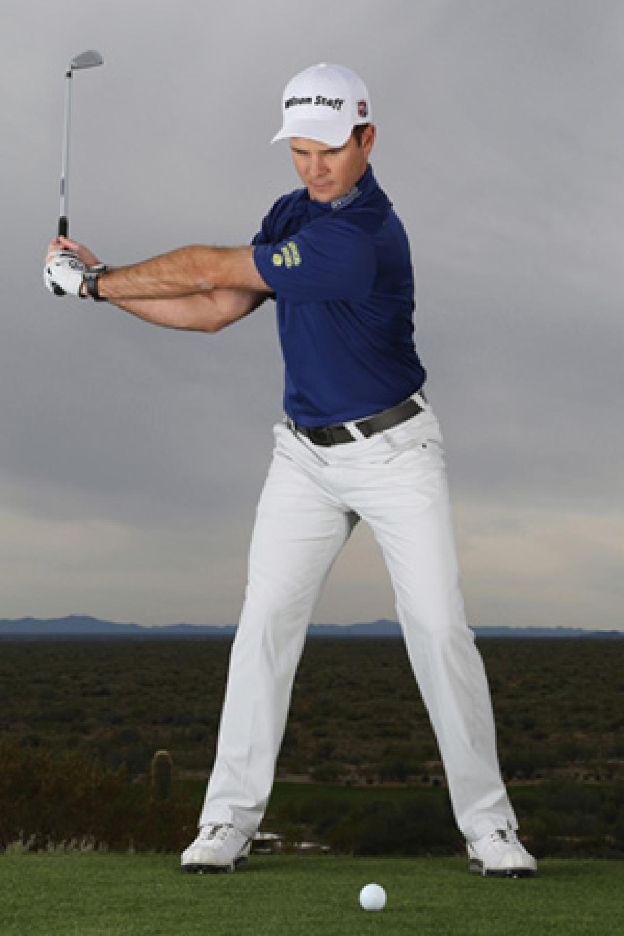 Channeling Ben Hogan: Kevin Streelman | Instruction | Golf Digest