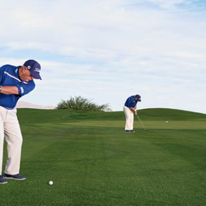 Four Ways To Turn Bogey Into Par