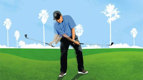 Sharpen Your Short Game