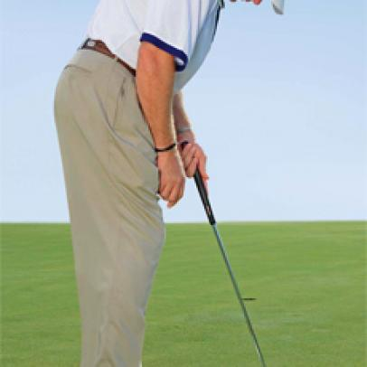 One Simple Change To Hole More Putts