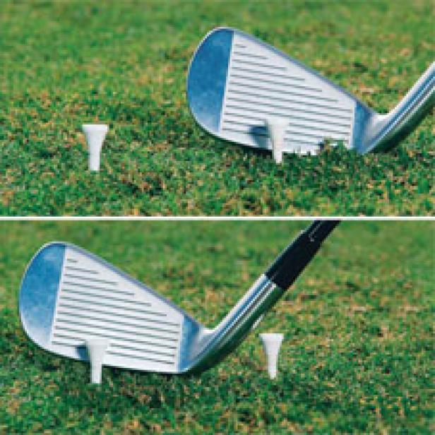 35+ Cause of hitting golf ball off toe of club ideas in 2021
