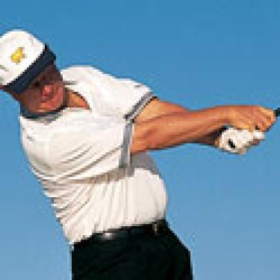Swing Sequence: Jack Nicklaus