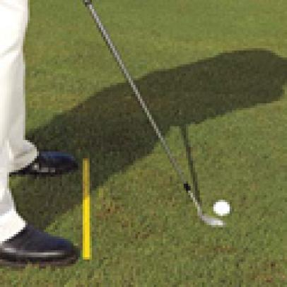 3 Steps To A Better Short Game