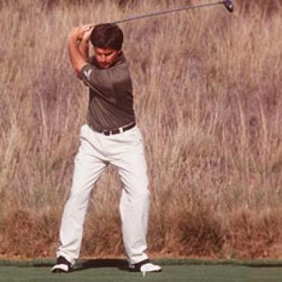 Swing Sequences: Fred Couples