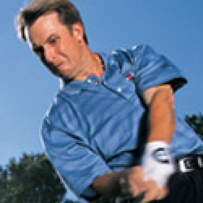 Swing Sequence: David Toms