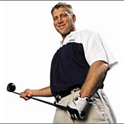 Hot Shot: Brett Hull