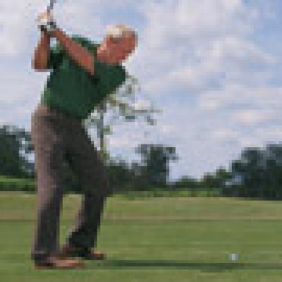 Swing Sequence: Arnold Palmer