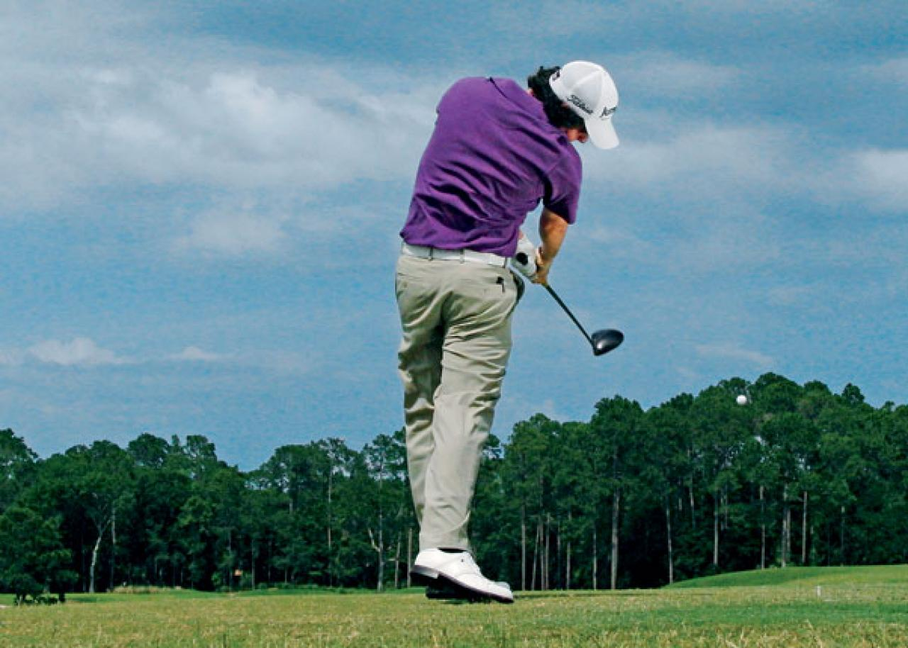 Swing Sequence Rory Mcilroy Instruction Golf Digest