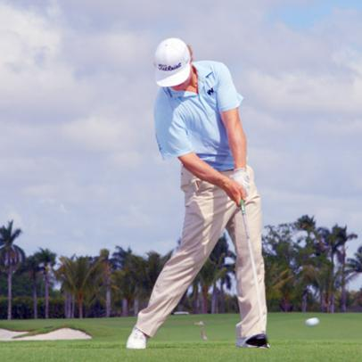 Swing Sequence: Charley Hoffman