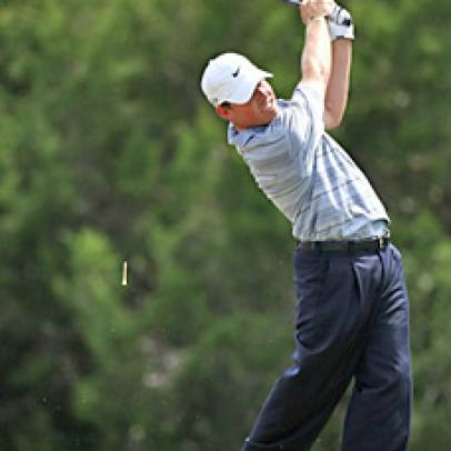 Leonard Takes Texas Open in Playoff