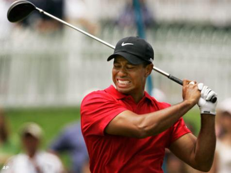 Tiger to Undergo Reconstructive Knee Surgery