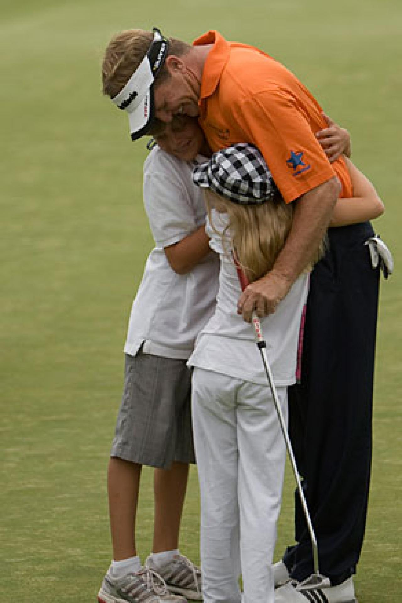 Week In Pictures Wyndham Championship, Canadian Womens -3159