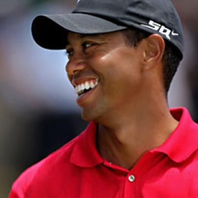 Cast of Challengers Await Woods' Return