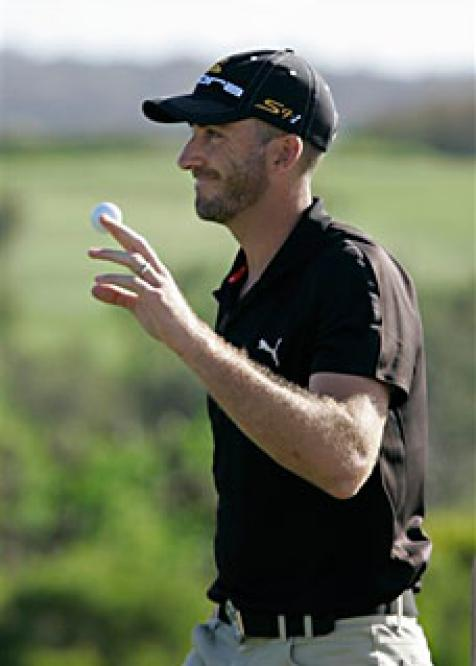 Ogilvy Stays On Course, Keeps Lead