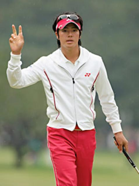 17-Year Old To Play Bay Hill