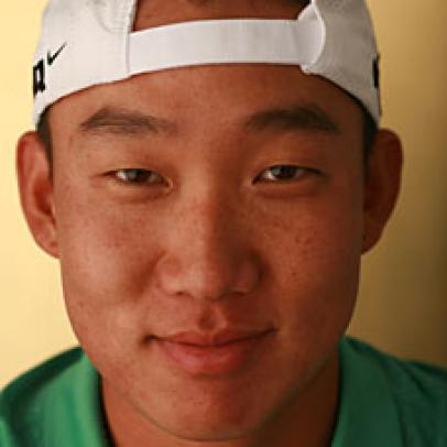 #8 Anthony Kim