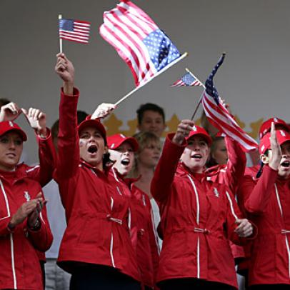 Making The Solheim Cup Bigger -- And Better