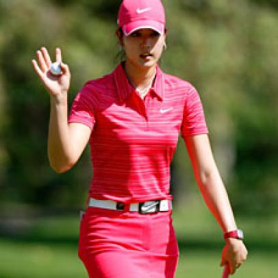 A Five-Step Plan To Revive The LPGA