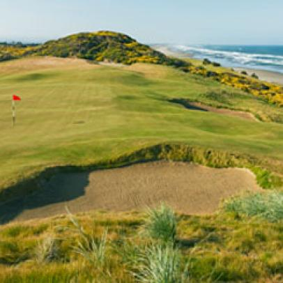 No. 21 -- Bandon's Big Plans