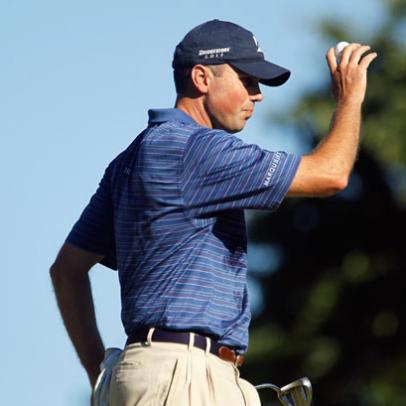 Kuchar Wins In Playoff