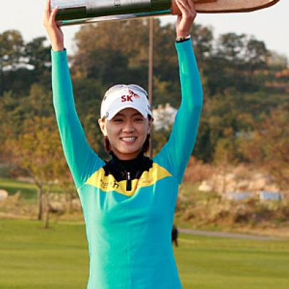 Choi Wins By Two