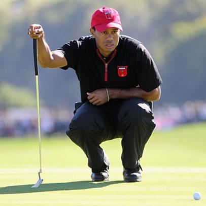 Tiger Attracts Star-Studded Field