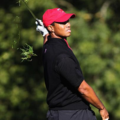 Tiger Woods To Return To Thailand