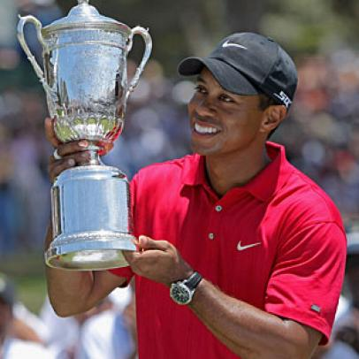 Tiger To Play At Torrey