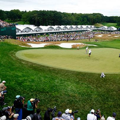 Barclays Looking At Bethpage Black