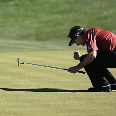 Wilson Grabs Second Title Of 2011