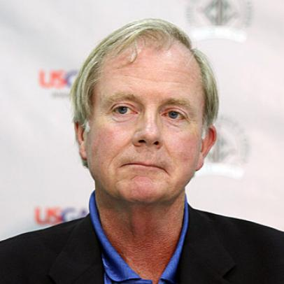 Fay To Retire As USGA Executive Director