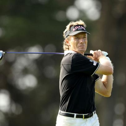 Langer Out Two Months