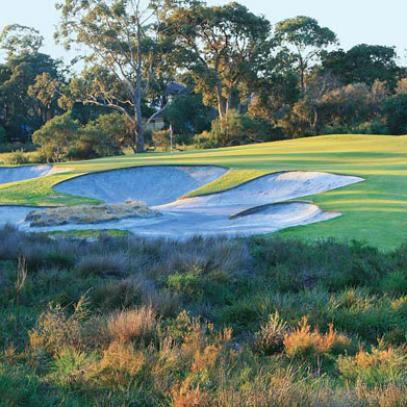 Final Say: Royal Melbourne Is A Little Bit Of Augusta National 'Down Under'