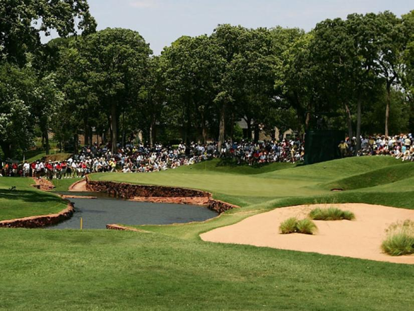 My Town: Bob Tway's Oklahoma City | Golf World | Golf Digest