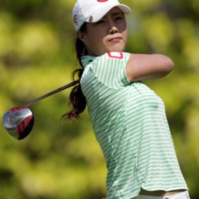 After Years Of LPGA Success, Koreans Troubled By Barren '11
