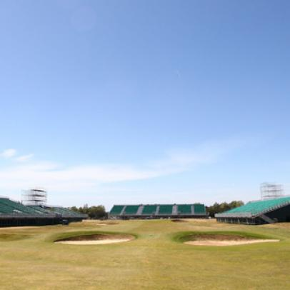 Pros May Take A While To 'Warm' To Royal St. George's Many Quirks
