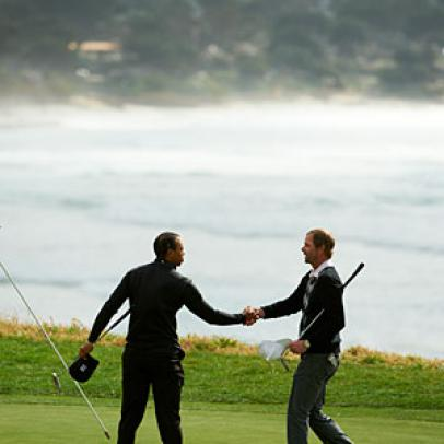Friendships Built Through Golf Are Deeper, Enduring, Different