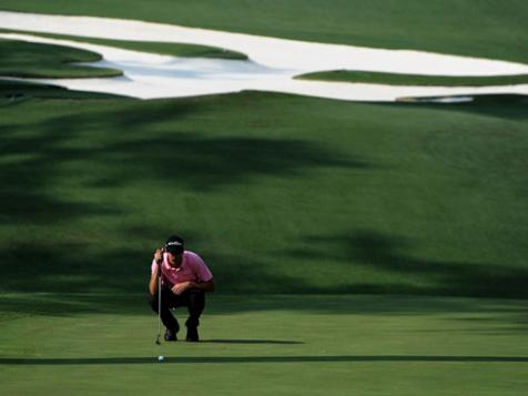 Masters Officials Don't Overlook Anything With Course Setup