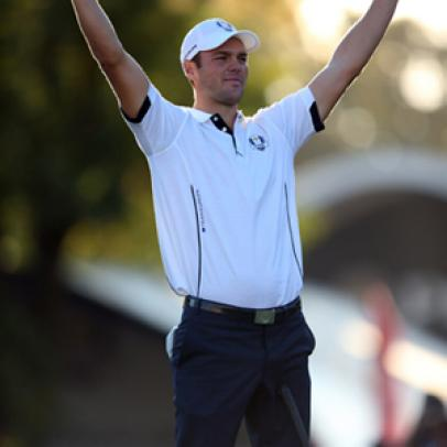Kaymer's Journey May Offer A Lesson To Disappointed U.S. Fans