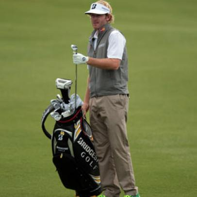 Lost Clubs Are An Occupational Hazard For Pros On Top Tours