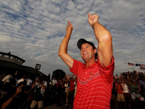 Four Years Later, Captain Azinger Still Leaves His Ryder Cup Mark