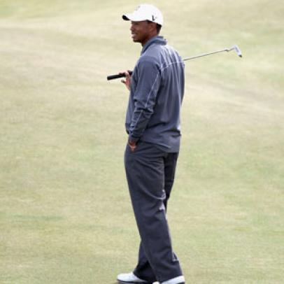 Woods To Play With Rose, Villegas