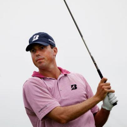 Kuchar In Control For Now