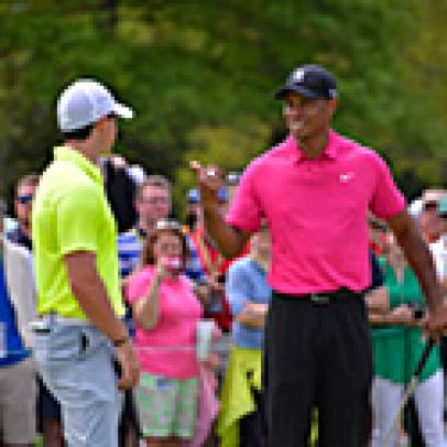 Photos: At the Masters