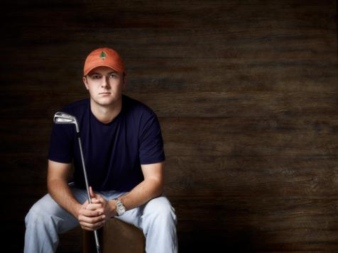 Newsmakers Of The Year   No. 9: Jordan Spieth