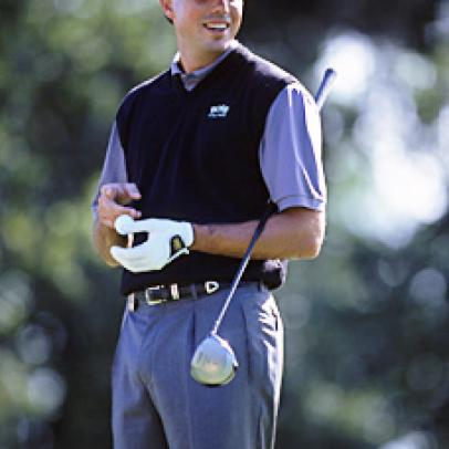 Back in Fashion: Matt Kuchar