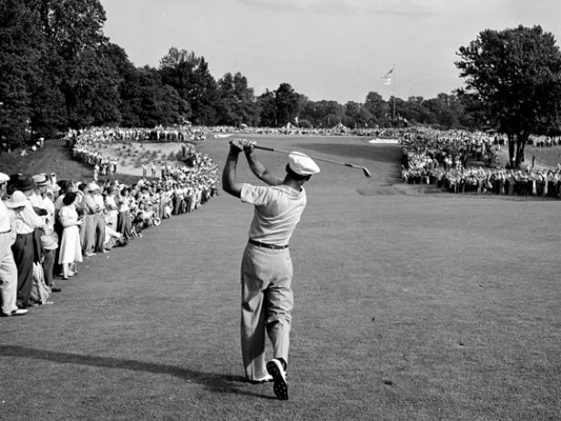 17++ Bob hogan golf viral