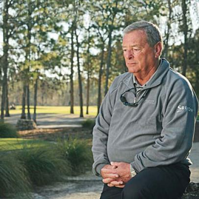 Eleven Questions With Fuzzy Zoeller