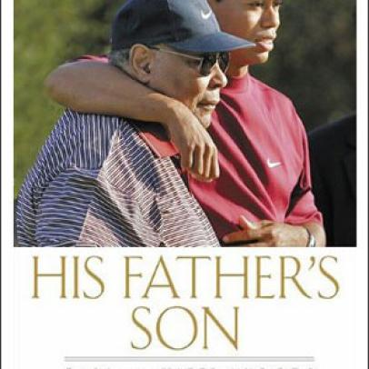 His Father's Son: New book examines the Earl/Tiger dynamic